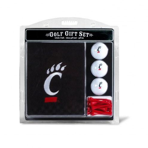 Cincinnati Bearcats Alumni Golf Gift
