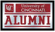 Cincinnati Bearcats Alumni Mirror