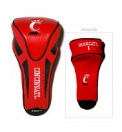 Cincinnati Bearcats Apex Golf Driver Headcover