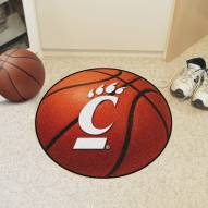 Cincinnati Bearcats Basketball Mat