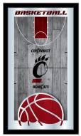 Cincinnati Bearcats Basketball Mirror