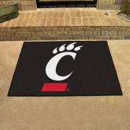 Cincinnati Bearcats Black All-Star Mat