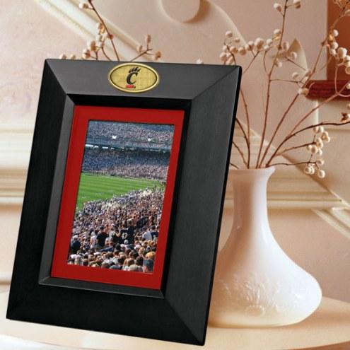 Cincinnati Bearcats Black Picture Frame