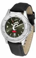 Cincinnati Bearcats Competitor AnoChrome Men's Watch