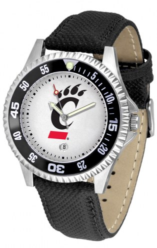 Cincinnati Bearcats Competitor Men's Watch