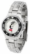 Cincinnati Bearcats Competitor Steel Women's Watch