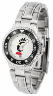 Cincinnati Bearcats Competitor Steel Women's Watch