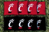 Cincinnati Bearcats Cornhole Bag Set