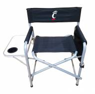 Cincinnati Bearcats Director's Chair