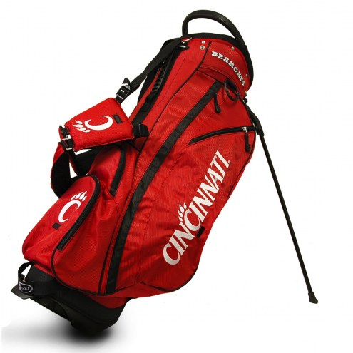 Cincinnati Bearcats Fairway Golf Carry Bag