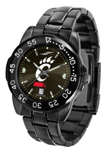 Cincinnati Bearcats Fantom Sport AnoChrome Men's Watch