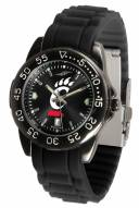 Cincinnati Bearcats Fantom Sport Silicone Men's Watch