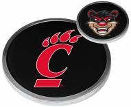 Cincinnati Bearcats Flip Coin