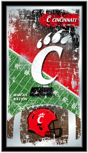 Cincinnati Bearcats Football Mirror