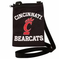 Cincinnati Bearcats Game Day Pouch