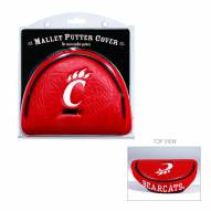 Cincinnati Bearcats Golf Mallet Putter Cover