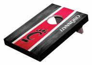 Cincinnati Bearcats Table Top Cornhole