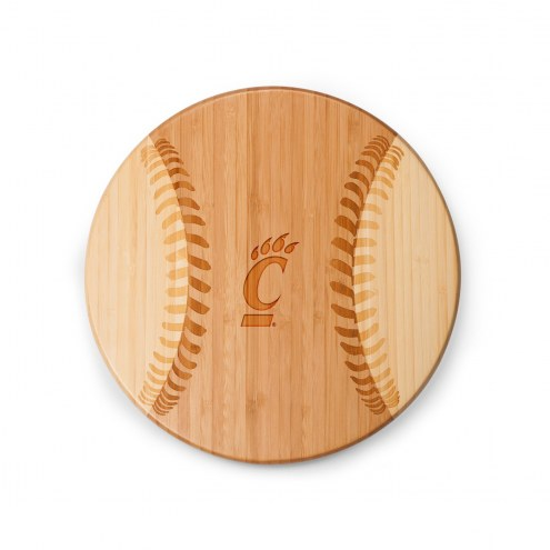 Cincinnati Bearcats Homerun Cutting Board