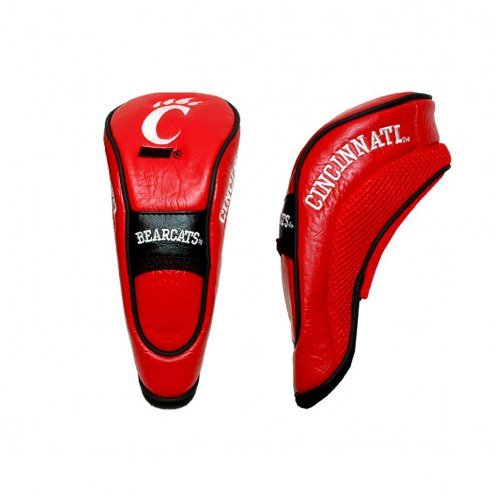 Cincinnati Bearcats Hybrid Golf Head Cover