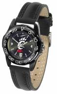 Cincinnati Bearcats Ladies Fantom Bandit AnoChrome Watch