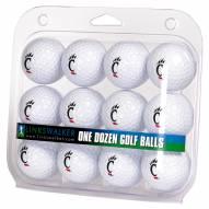 Cincinnati Bearcats Dozen Golf Balls