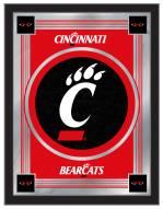 Cincinnati Bearcats Logo Mirror