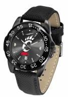 Cincinnati Bearcats Men's Fantom Bandit AnoChrome Watch
