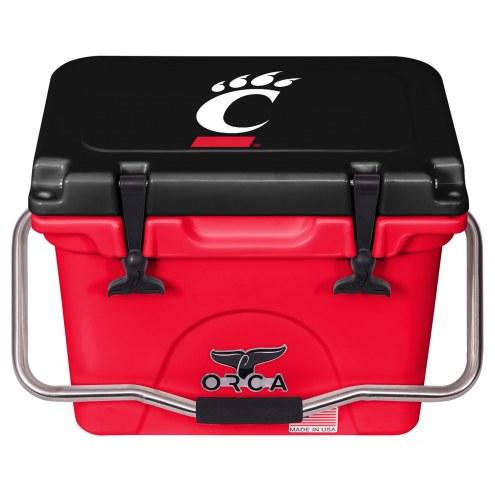 Cincinnati Bearcats ORCA 20 Quart Cooler