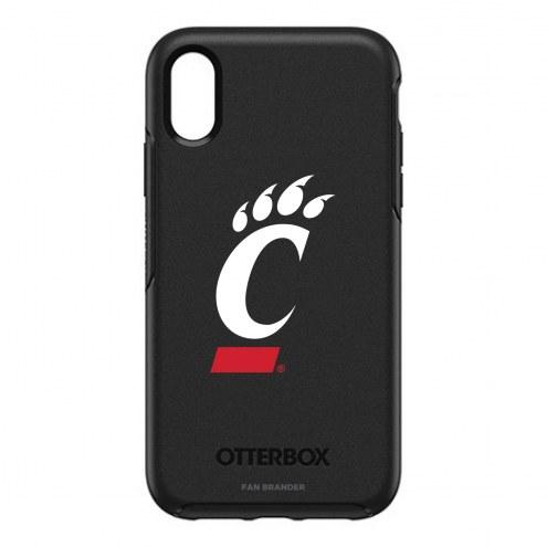 Cincinnati Bearcats OtterBox iPhone XR Symmetry Black Case