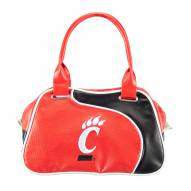 Cincinnati Bearcats Perf-ect Bowler Purse