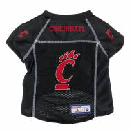 Cincinnati Bearcats Pet Jersey