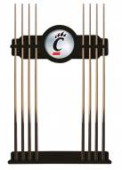 Cincinnati Bearcats Pool Cue Rack
