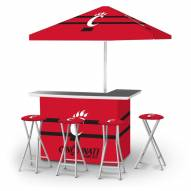 Cincinnati Bearcats Pop Up Bar