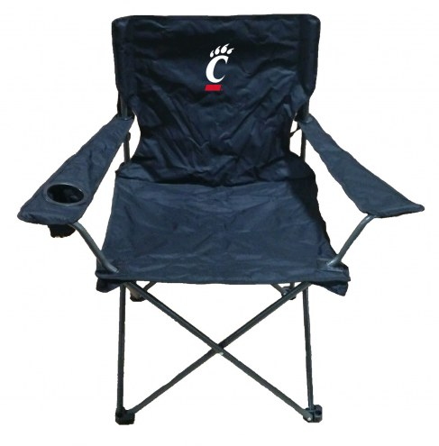 Cincinnati Bearcats Rivalry Folding Chair
