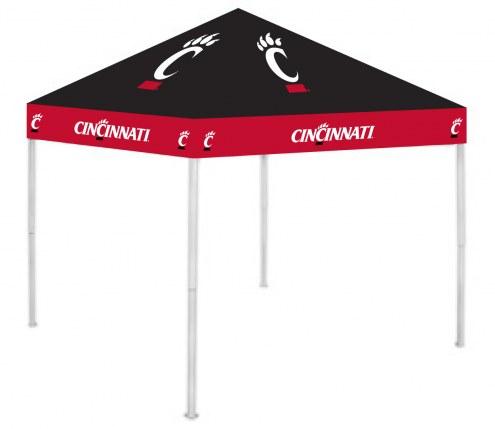 Cincinnati Bearcats 9' x 9' Tailgating Canopy