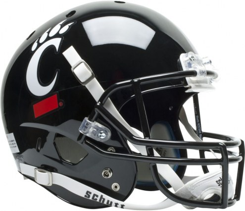 Cincinnati Bearcats Schutt XP Collectible Full Size Football Helmet