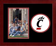 Cincinnati Bearcats Spirit Vertical Photo Frame
