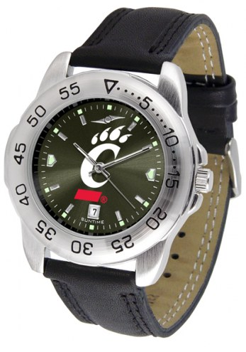 Cincinnati Bearcats Sport AnoChrome Men's Watch