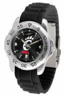 Cincinnati Bearcats Sport Silicone Men's Watch