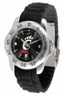 Cincinnati Bearcats Sport Silicone Men's Watch