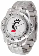 Cincinnati Bearcats Sport Steel Men's Watch
