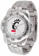 Cincinnati Bearcats Sport Steel Men's Watch
