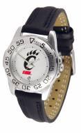 Cincinnati Bearcats Sport Women's Watch