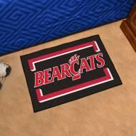Cincinnati Bearcats Starter Rug
