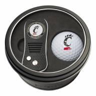 Cincinnati Bearcats Switchfix Golf Divot Tool & Ball