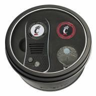 Cincinnati Bearcats Switchfix Golf Divot Tool, Hat Clip, & Ball Marker
