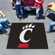Cincinnati Bearcats Tailgate Mat