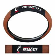 Cincinnati Bearcats Steering Wheel Cover