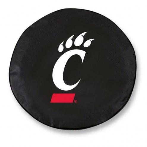 Cincinnati Bearcats Tire Cover