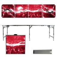Cincinnati Bearcats Victory Folding Tailgate Table